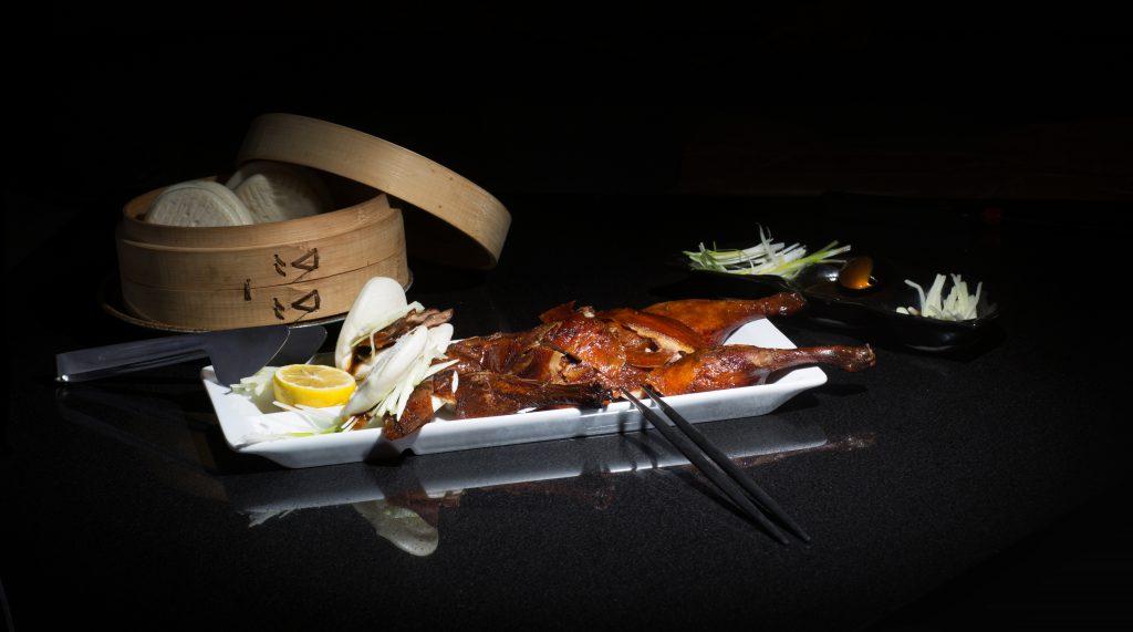 Roast Peking Duck